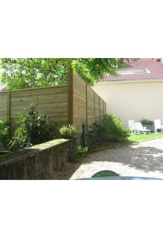 menuiserie bertin mur pare vue plein au m pleine masse. Black Bedroom Furniture Sets. Home Design Ideas