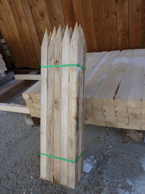 piquet d 39 implantation bois images. Black Bedroom Furniture Sets. Home Design Ideas