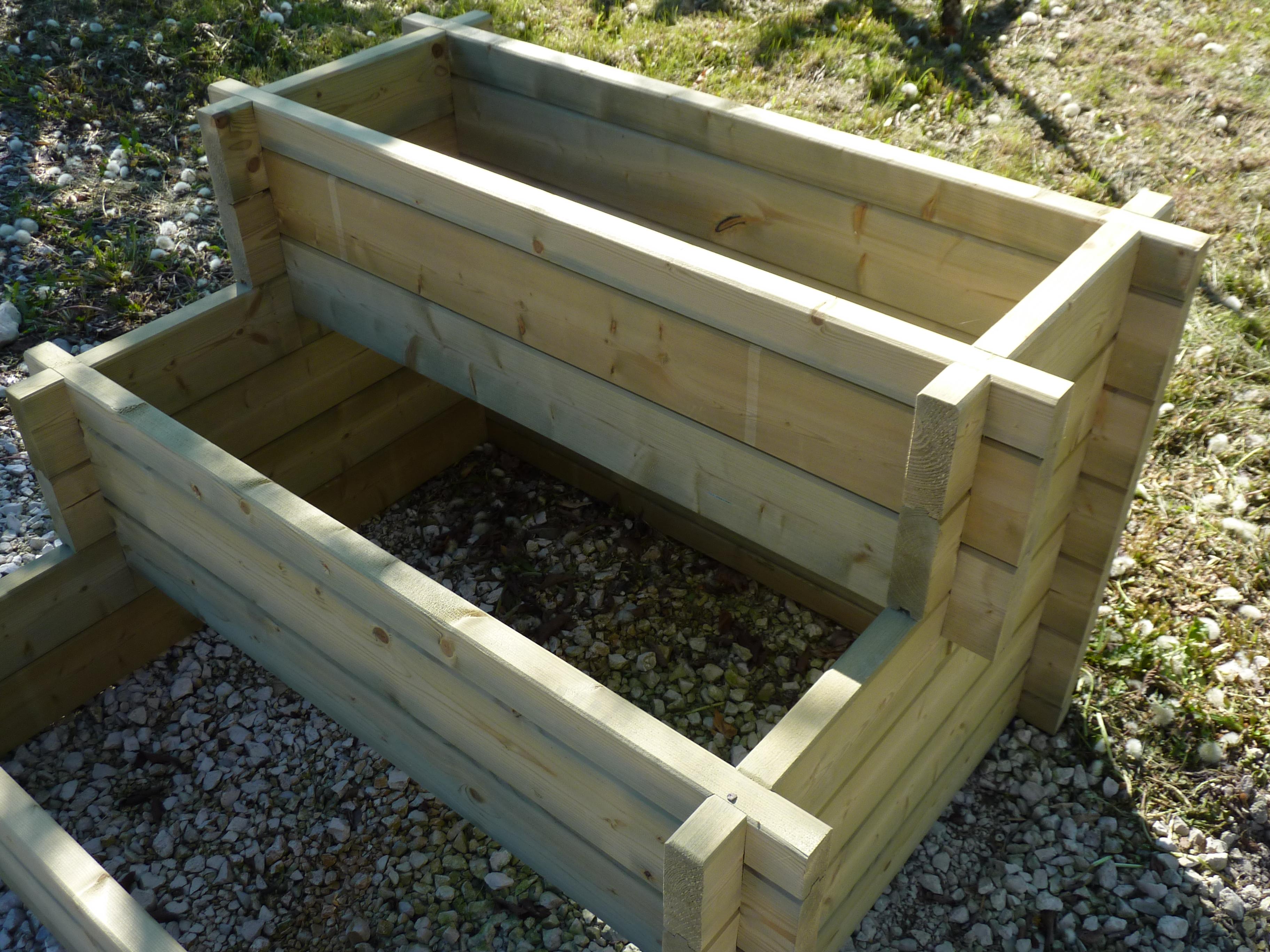 Menuiserie Bois En Ligne : Articles Menuiserie Banc de jardin en bois Bardage bois exterieur
