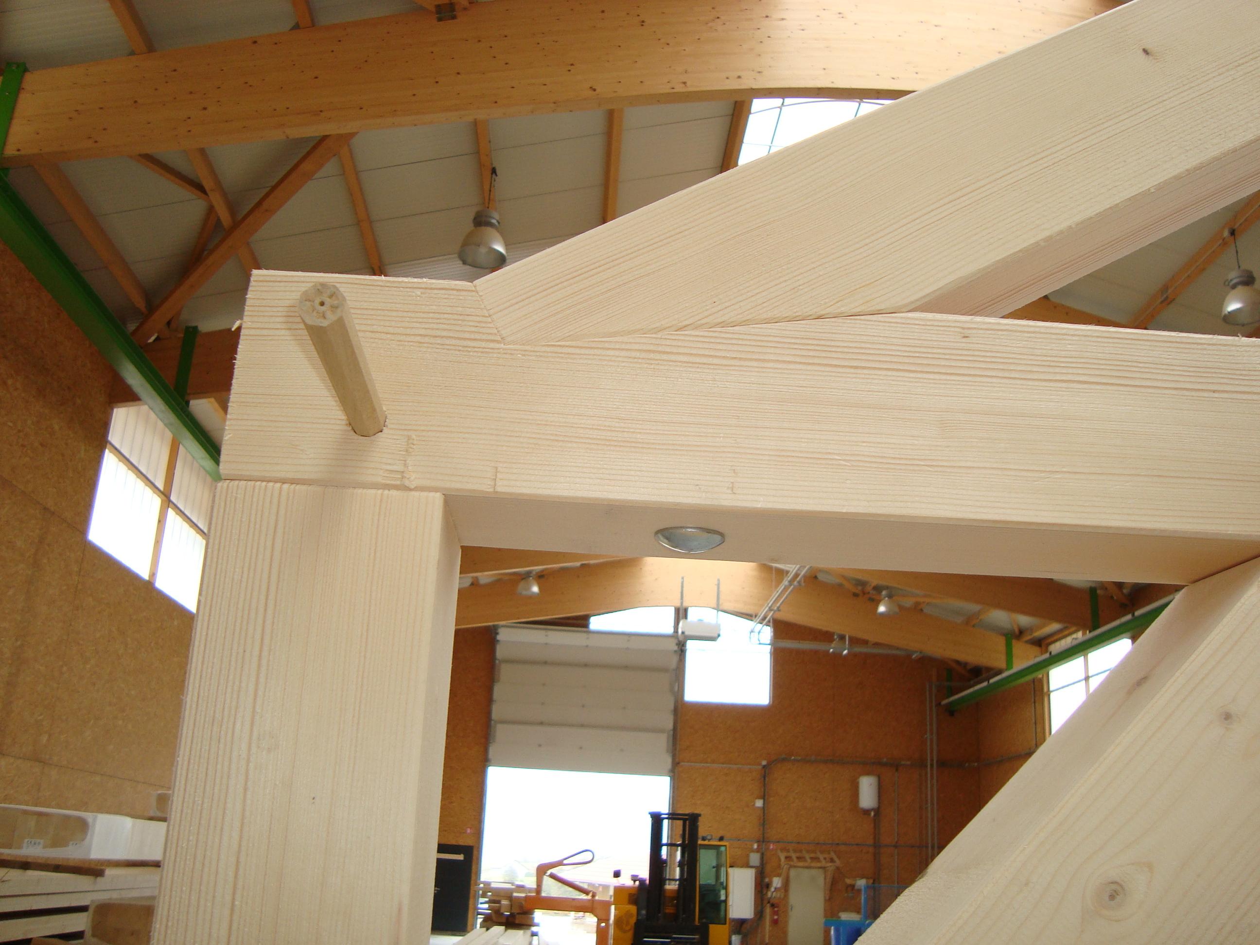 carport bois 5x5. Black Bedroom Furniture Sets. Home Design Ideas