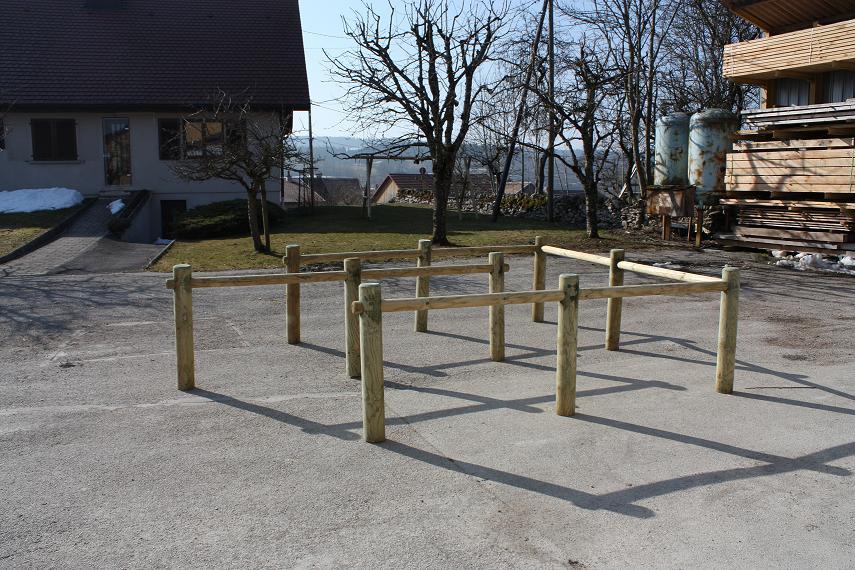 Menuiserie bertin passage selectif 3 x 3m sur menuiserie for Table exterieur 3m
