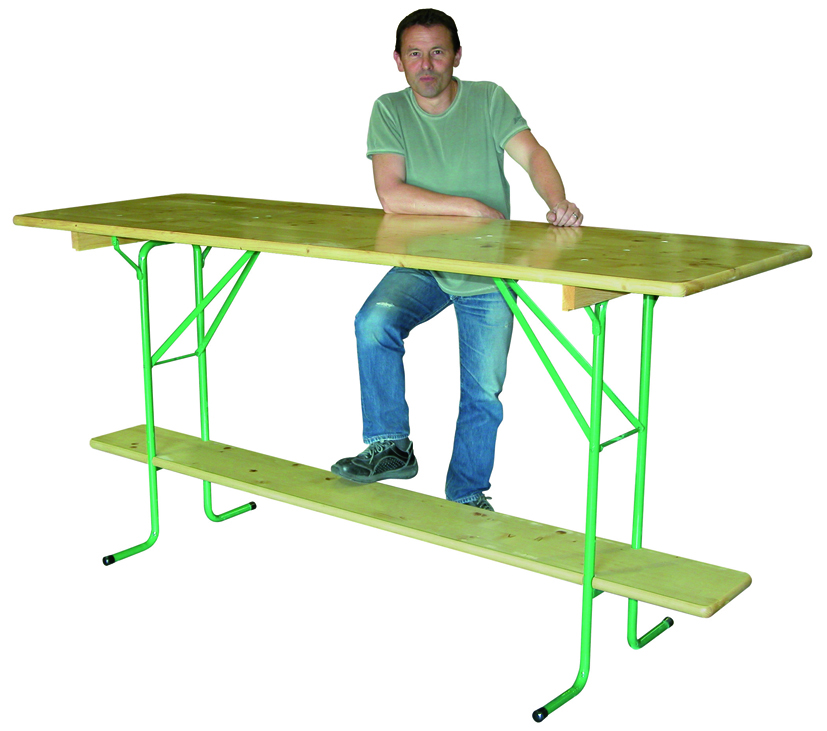 Table mange debout menuiserie bertin for Table mange debout