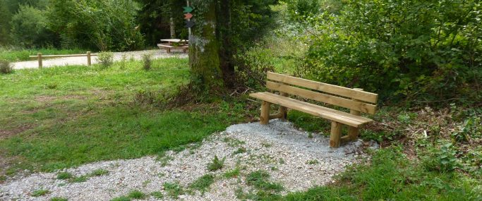 aménagements extérieurs bois | Menuiserie Bertin | Menuiserie Bertin