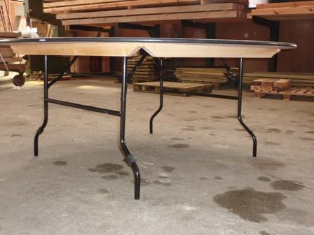 table pliante fixe au mur trendy finest table pliante. Black Bedroom Furniture Sets. Home Design Ideas