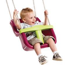 Siège de bébé pour balançoire