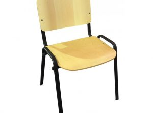 chaise-iso-bois