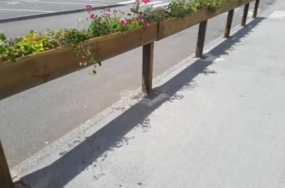 Idées jardinières pour l'été 2018